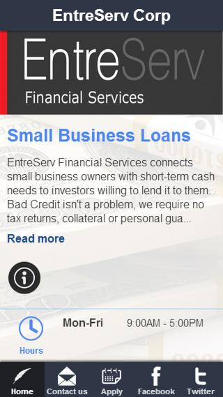 EntreServ Capital