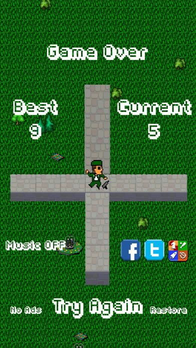 download Gunner of Zombies apps 0
