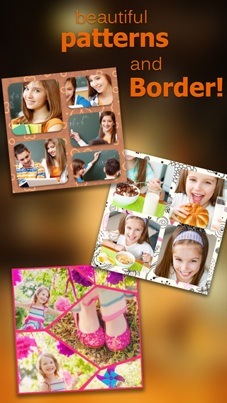 تحميل تطبيق دمج الصور بطريقه احترافيه Download Photo Collage Maker 2015 Free