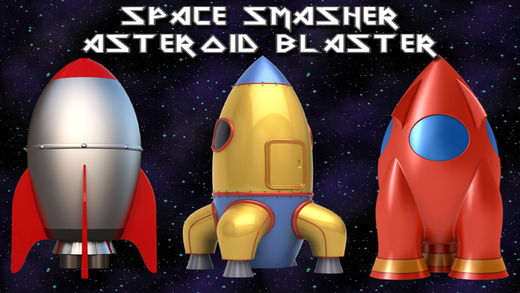 Asteroid Run Space Race