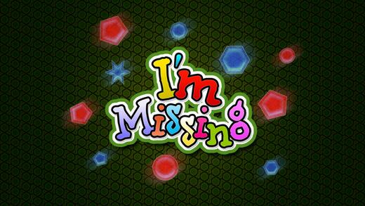 I'm Missing