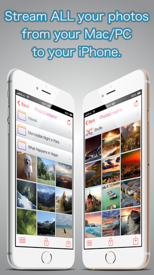 ImageBank Lite+ iPhone Screenshot 1