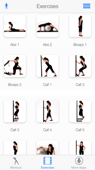 Virtual Trainer Stretch - 伸展运动[iOS]丨反斗限免