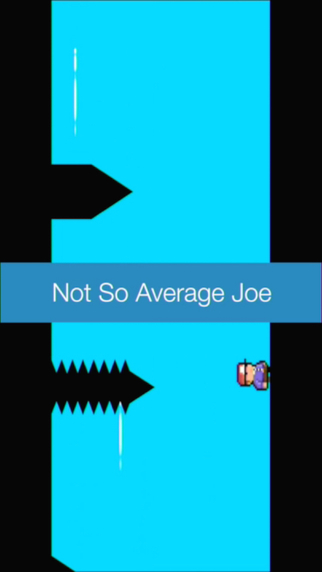 Not So Average Joe
