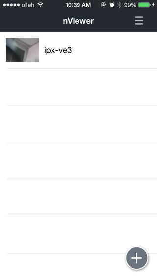 nViewer iPhone Screenshot 2
