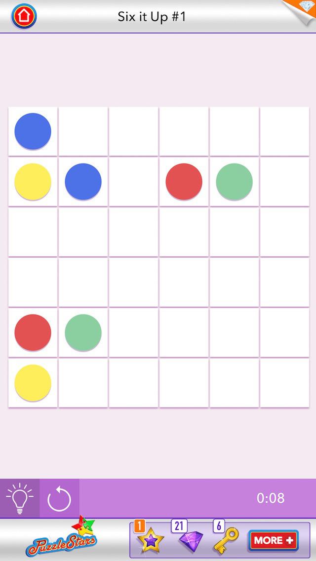 Line Drawing Crossword Clue : Color connect by puzzlestars the ultimate line drawing