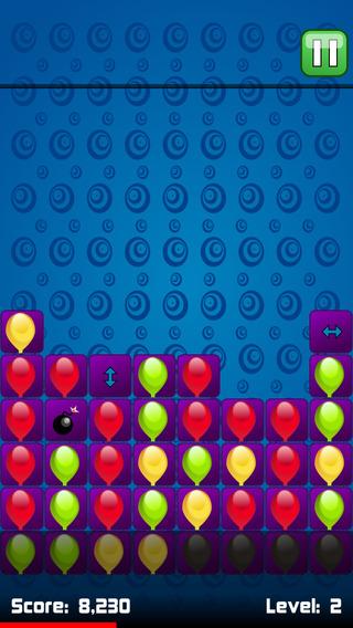Smash Balloons
