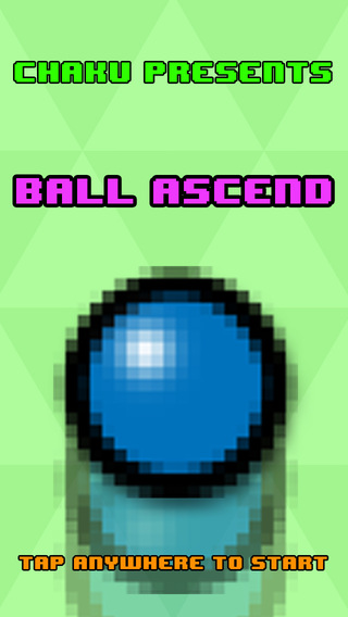 Ball Ascend