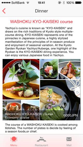Washoku Restaurant Yachiyo