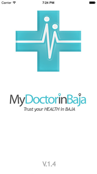 My Doctor in Baja