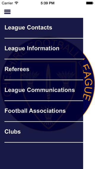 Cheshire Football League