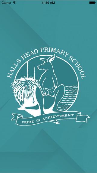 Halls Head Primary School - Skoolbag