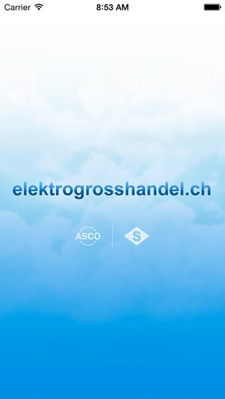 Elektrogrosshandel.ch