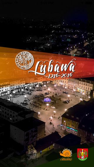 Lubawa - przewodnik