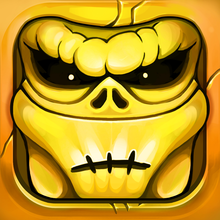 Zombie Run HD - iOS Store App Ranking and App Store Stats