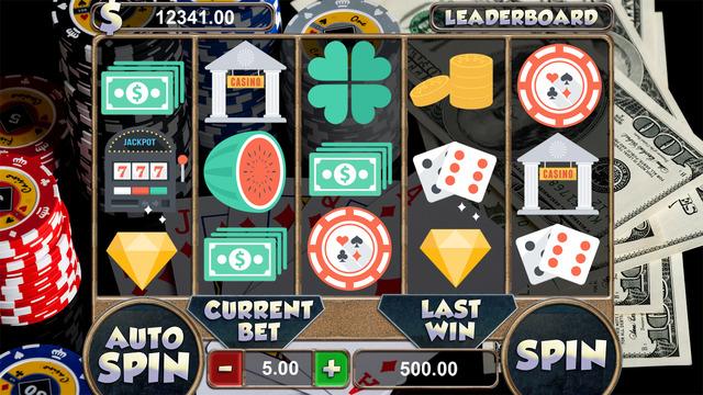 All In Star Slots Machines - FREE Las Vegas Casino