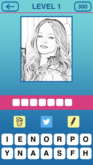 Guess the Sketch: Music