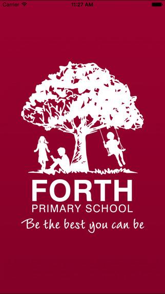 Forth Primary School - Skoolbag