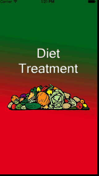 Diet Treatment - What to eat