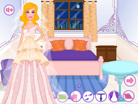Princess Wedding Room Do