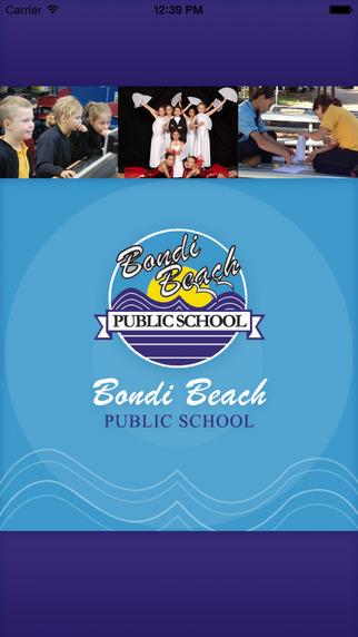 Bondi Beach Public School - Skoolbag