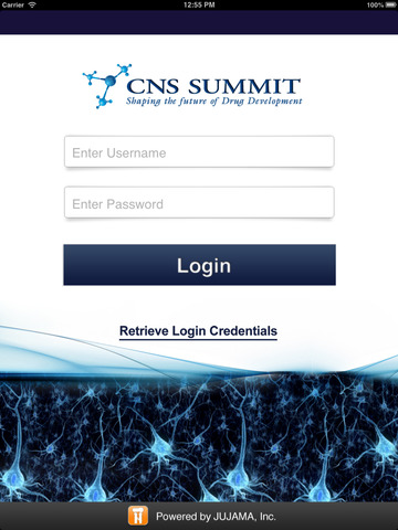 CNS Summit - 2014