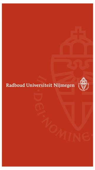 Radboud Universiteit Open Dag