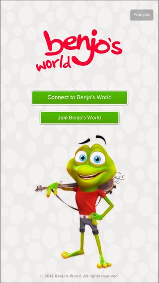 Benjo's World