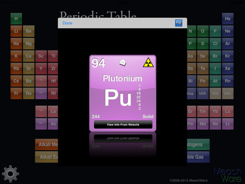 Elemental (PToE) iPad Screenshot 3