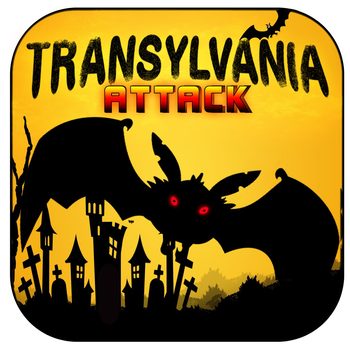 Transylvania Attack Adventure Game 遊戲 App LOGO-硬是要APP