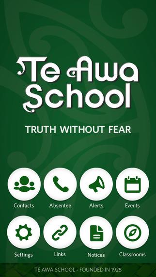 Te Awa School