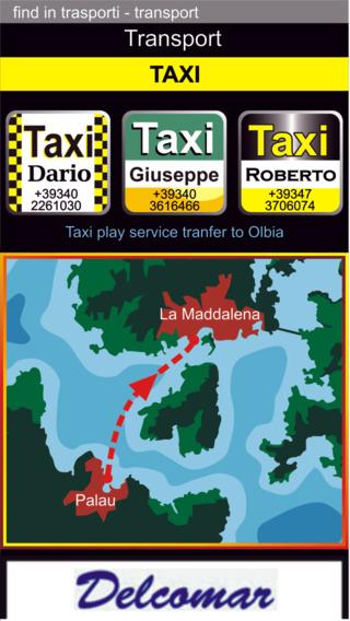 Findin La Maddalena Archipelago