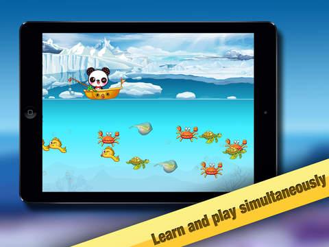 Fish World for Kids Lite