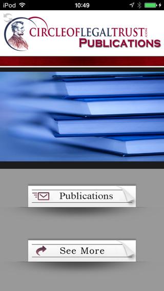C.O.L.T. Publications