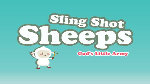 Sling Shot Sheep Pro