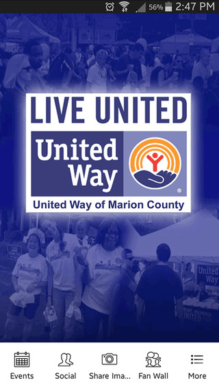 United Way Marion County