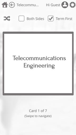 書籍必備免費app推薦|Learn Telecom Engineering by GoLearningBus線上免付費app下載|3C達人阿輝的APP