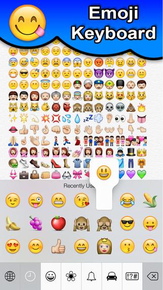 SMS Smileys FREE - Emoji Emoticon Art for iMessage WhatsApp Twitter - Emojis Sticker