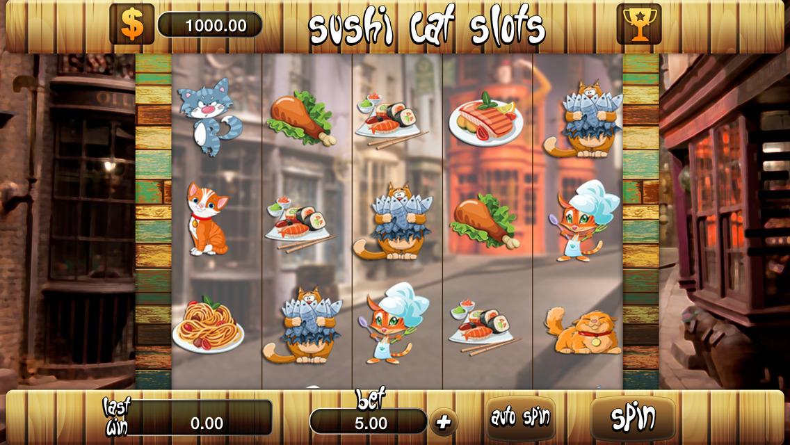Meow Money Slots - Play Free Nektan Slot Machines Online