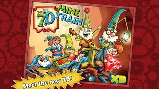 【休闲娱乐】7个小火车
