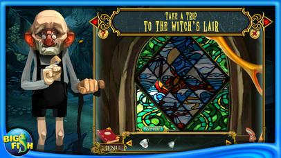 Fearful Tales: Hansel & Gretel - A Hidden Object Fairy Tale-2