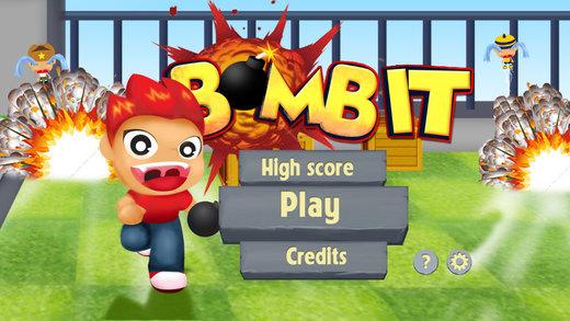 Bomb It free