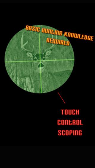 Wild Deer Hunter Crossing: Pro Edition