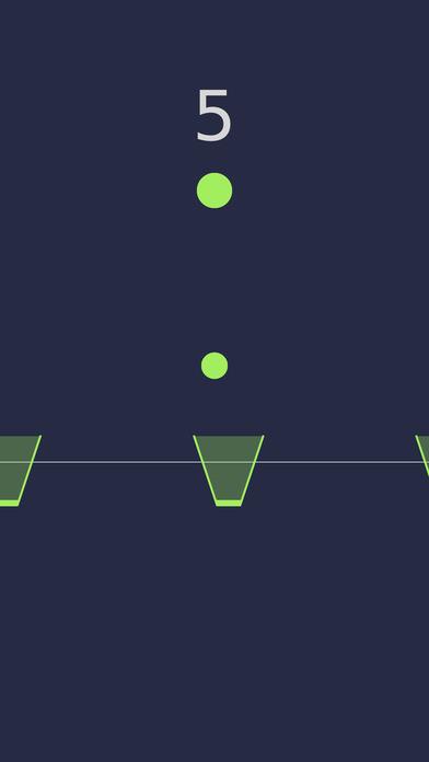 One Dot One Life Screenshot