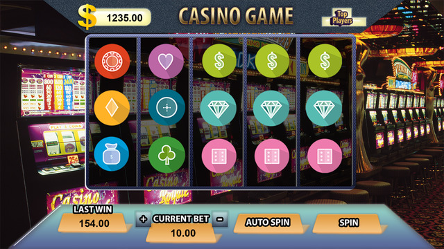 An Deal or No Royal Lucky - Free Slots Machine