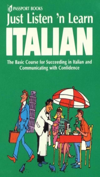 Italian Communicate Daily - The best way to improve your speaking skills