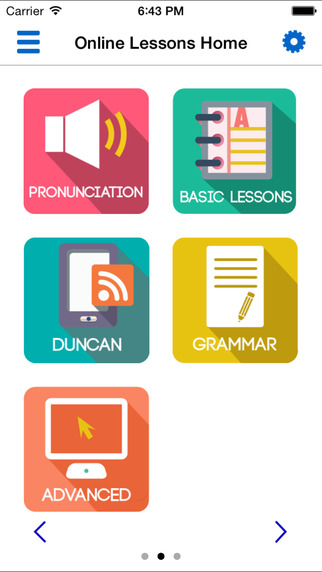 English Study Pro for Russian - Dictionary Grammar
