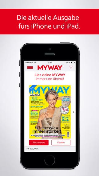 MyWay ePaper
