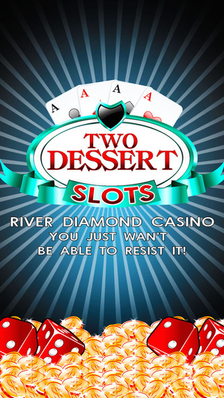 Two Dessert Slots Pro - You just won't be able to resist it
