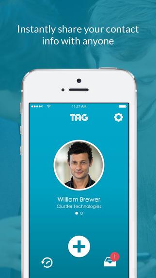 TAG - Social Card